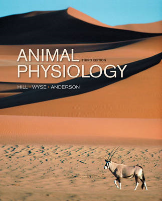 Animal Physiology (BOK)
