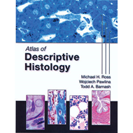 Atlas of Descriptive Histology (BOK)
