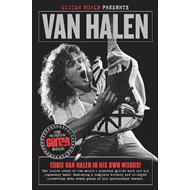 Van Halen: Eddie Van Halen in His Own Words (BOK)