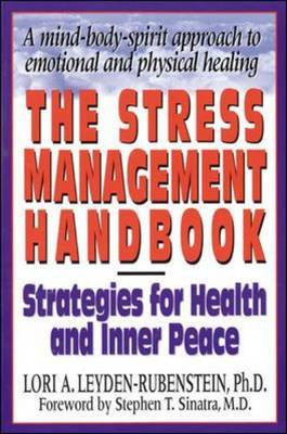 The Stress Management Handbook: Strategies for Health and Inner Peace (BOK)