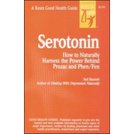 Serotonin: The Brain's Natural Antidepressant and Appetite Inhibitor (BOK)