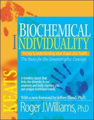 Biochemical Individuality (BOK)
