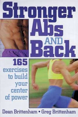 Stronger Abs and Back (BOK)