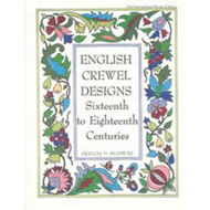 English Crewel Designs (BOK)