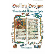 Drollery Designs in Illuminated Manuscripts (BOK)