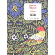 William Morris Patterns and Designs (BOK)