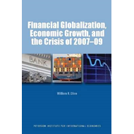 Financial Globalization, Economic Growth, and the Crisis of 2007-09 (BOK)