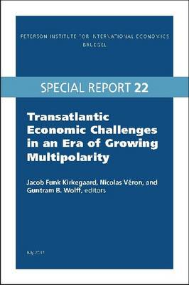 Transatlantic Economic Challenges in an Era of Growing Multipolarity (BOK)