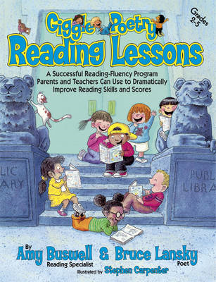 Giggle Poetry Reading Lessons (BOK)