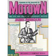 Standing In The Shadows Of Motown (BOK)