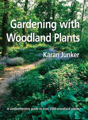 Gardening with Woodlands Plants (BOK)