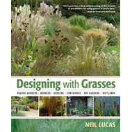Designing With Grasses (BOK)