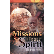 Missions in the Age of the Spirit (BOK)