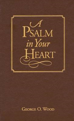 Psalm in Your Heart (BOK)