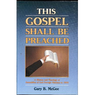 This Gospel Shall be Preached (BOK)