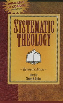 Systematic Theology (BOK)