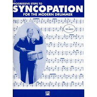 Syncopation for the Modern Drummer (BOK)