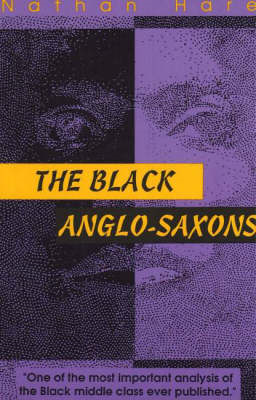 The Black Anglo-Saxons (BOK)