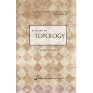 A Guide to Topology (BOK)