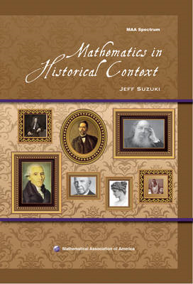 Mathematics in Historical Context (BOK)