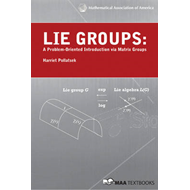 Lie Groups: A Problem Oriented Introduction Via Matrix Groups (BOK)