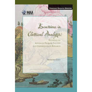 Excursions in Classical Analysis: Pathways to Advanced Problem Solving and Undergraduate Research (BOK)