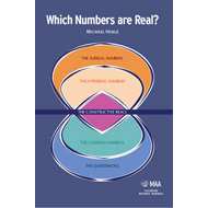 What Numbers Are Real? (BOK)