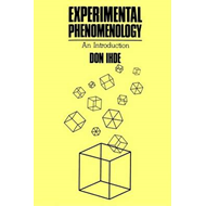 Experimental Phenomenology (BOK)