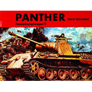 The Panther: Panzerkampfwagen 5 (BOK)