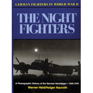 Nightfighters: A Pictorial History, 1935-45 (BOK)