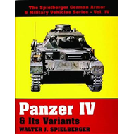 Panzer IV and Its Variants (BOK)