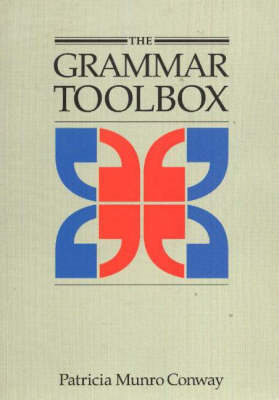 The Grammar Toolbox: Student's Book (BOK)