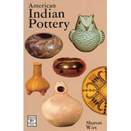 American Indian Pottery (BOK)