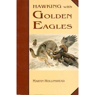 Hawking with Golden Eagles (BOK)