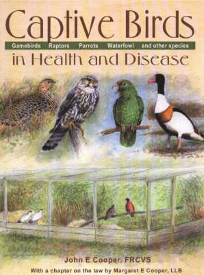 Captive Birds in Health and Disease (BOK)