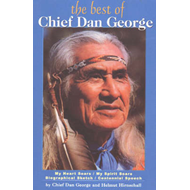 The Best of Chief Dan George: Poems (BOK)