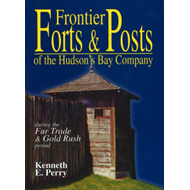 Frontier Forts and Posts (BOK)