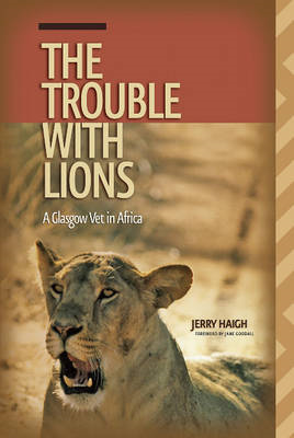 Trouble with Lions (BOK)