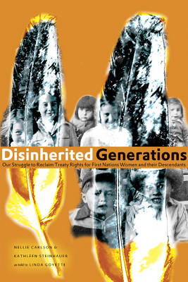 Disinherited Generations (BOK)