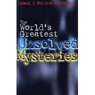 World's Greatest Unsolved Mysteries (BOK)