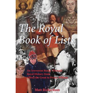 Royal Book of Lists (BOK)