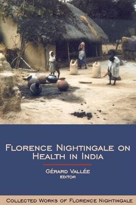 Florence Nightingale on Health in India (BOK)