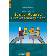 Handbook of Solution-Focused Conflict Management (BOK)