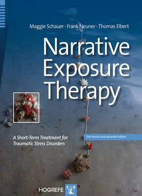 Narrative Exposure Therapy: A Short-Term Treatment for Traumatic Stress Disorders (BOK)