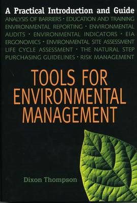 Tools for Environmental Management (BOK)