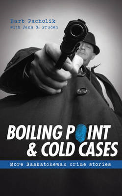 Boiling Point and Cold Cases (BOK)