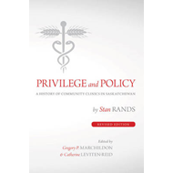 Privilege and Policy (BOK)