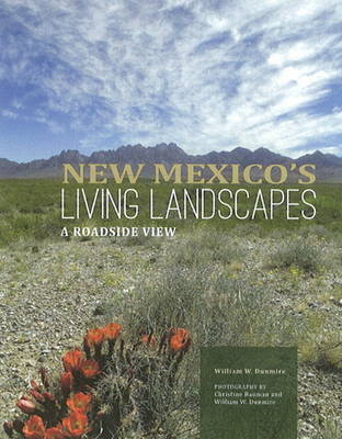 New Mexico's Living Landscapes (BOK)