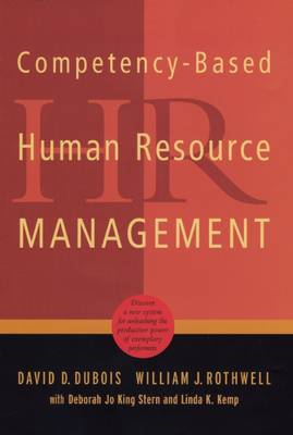Competency-Based Human Resource Management (BOK)