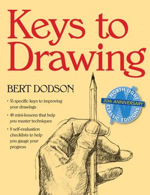 Keys to Drawing (BOK)